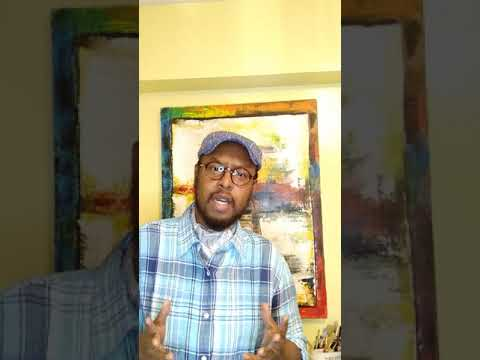 Djibouti Art | Easy to exhibits your artwork on YouTube