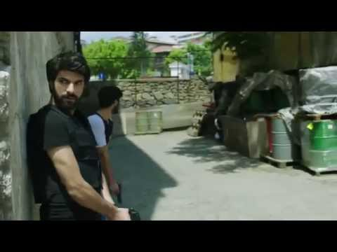 Omer Demir the best police of Istanbul