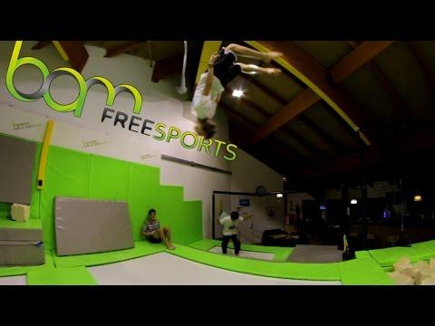 BAM Freesport - ELP