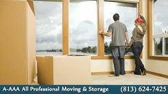 Movers 33568 | (813) 624-7425