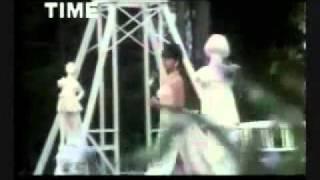 Thahre Hue Paani Mein  Dalaal 1993  Mithun Chakraborty   Ayesha Jhulka   Ravi Behl   Indrani   YouTube