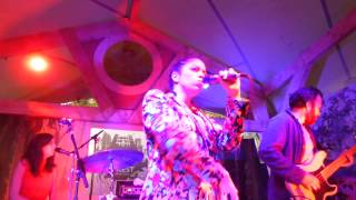 NYPC (Formally New Young Pony Club) - Lost A Girl (HD) - Kopparberg Urban Forest - 10.07.14