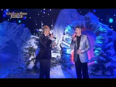 Ross Antony & Paul Reeves - Stille Nacht, Heilige Nacht & Silent Night 2014