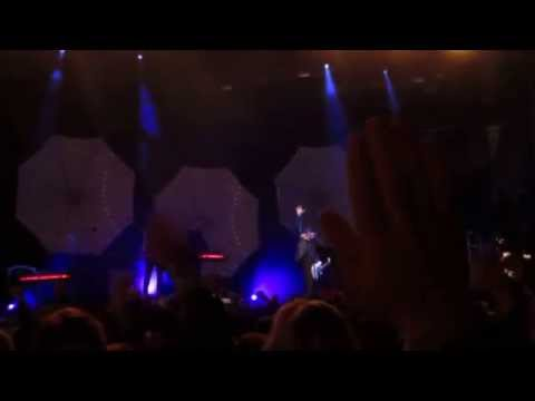 Carpark North - The Best Day Of My Life (HD) (Live @ Tivoli, Copenhagen. 18-04-14)