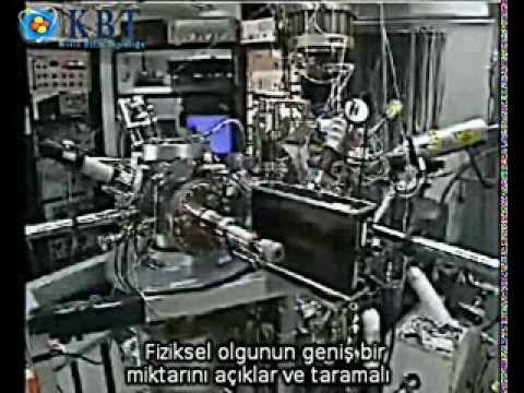 Nano: Gelecek Boyut | Kuark Bilim Topluluğu