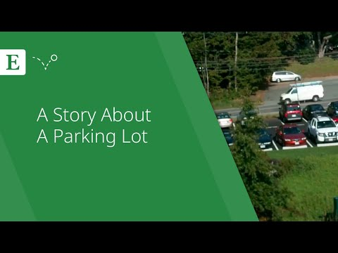 A Story About a Parking Lot