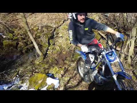 Beamsville Practice ride March 2018