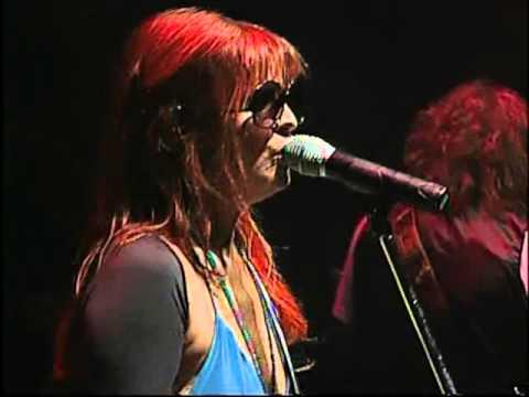 Fabiana Cantilo - Pasaje hasta ahí (ND Ateneo 2007)