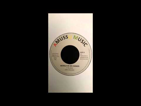 Enos McLeod - World In His Hands / Version