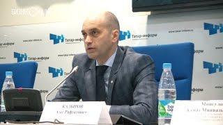 """Азат Кадыров: """"Я не эксперт в газонах, но специалист сказал, что он """"жив"""""""