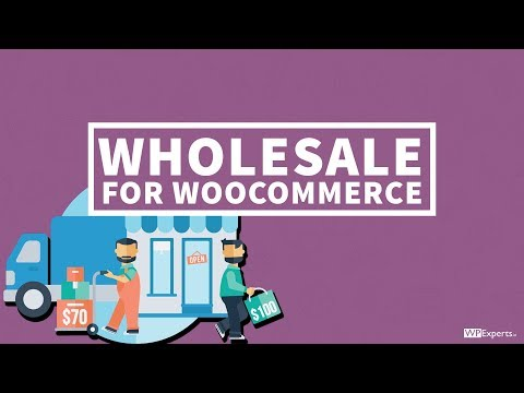 Wholesale For WooCommerce - WooCommerce Wholesale Pricing Based on User Roles