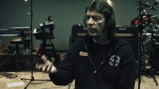 STEVE HACKETT – The Night Siren (Track by Track 2/3)