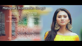 Romantic Love Songs Playlist 2020   Heart Touching Songs Jukebox   Manipuri New Songs Collection
