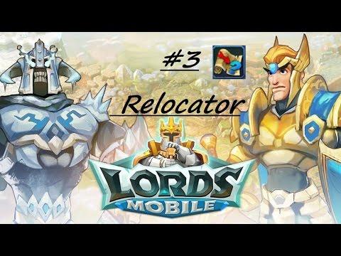 [PL] Relocator - #3 Poradniczek Do Lords Mobile