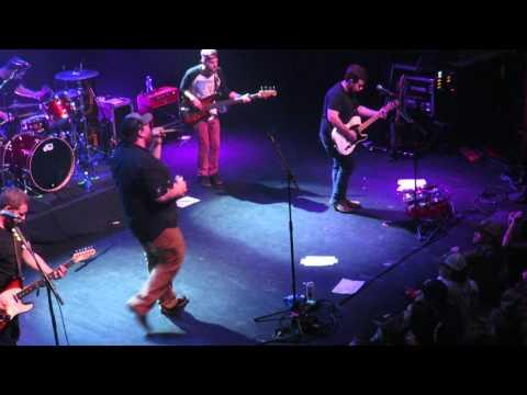 Luke Combs - Brand New Man (Cover) - Live - Georgia Theatre - Athens, GA - 2/20/16