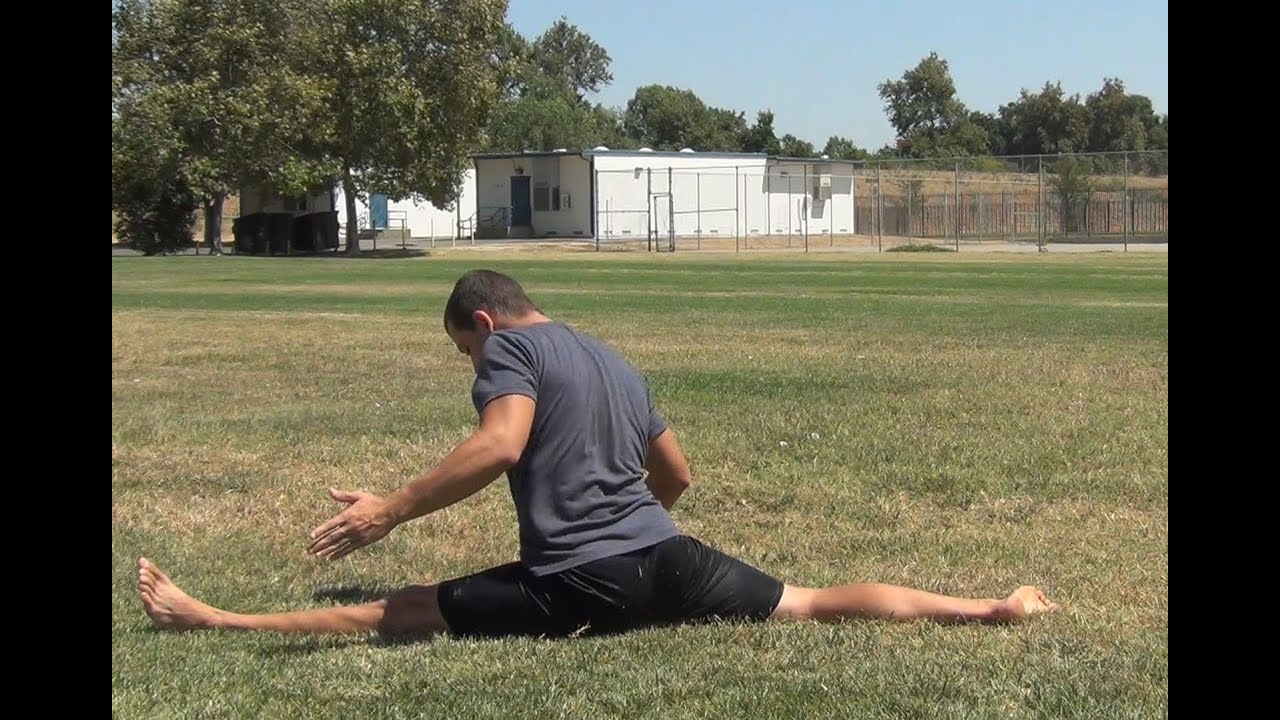 Stretch your splits in 3 weeks – Flexibility to the Max ...