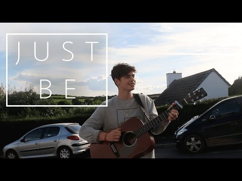 John Buckley - Just Be (Original)