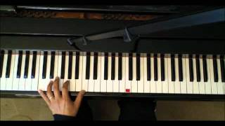 Silly Love Songs Perfect Piano Intro Tutorial