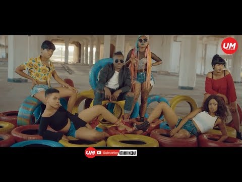 Dully Sykes - Coconut Video (SNAP ZILIZOBAMBA)