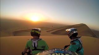 GoPro: Namibia Dunes with Andi Tillmann