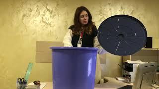 Обзор пищевого бака на 75 литров