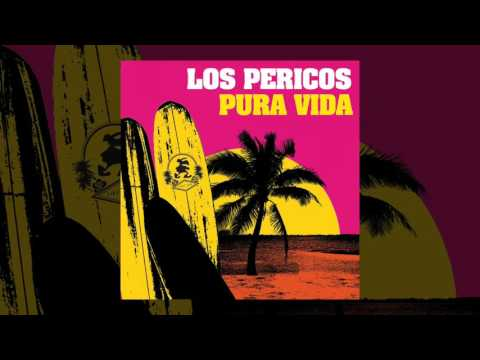 Los Pericos - Pura vida [FULL ALBUM, 2008]