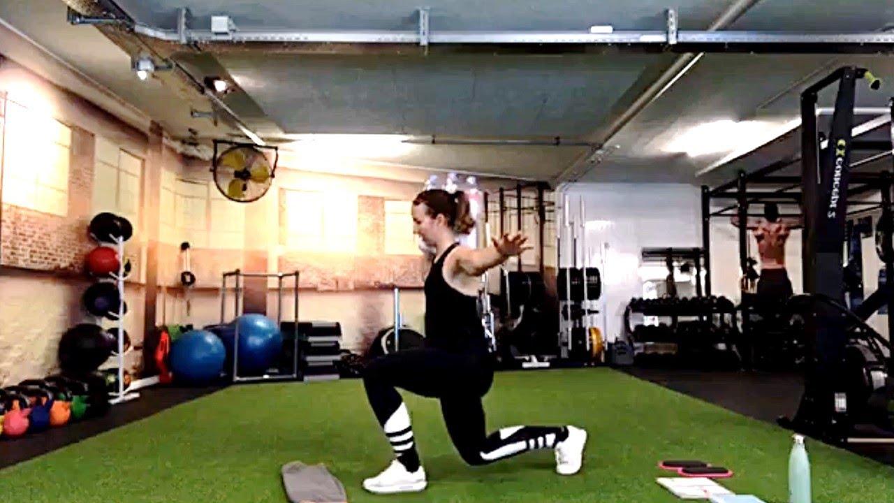 X30 Workout