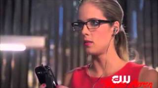 Arrow - Blood Rush Preview 3 S2