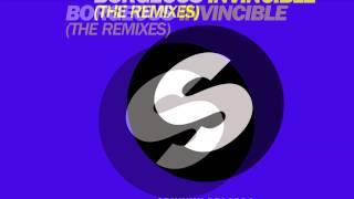Gambar cover Borgeous - Invincible (JayKode Remix) [Official]