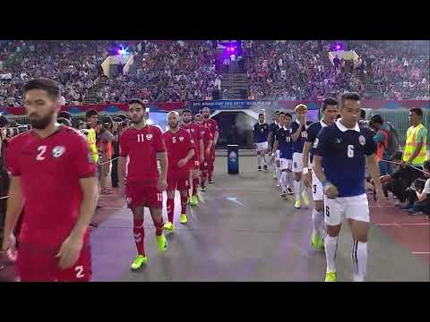 Cambodia National Team Motivation