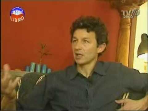 """Lorenzo Pavolini: intervista e presentazione del libro """"Accanto alla tigre"""""""