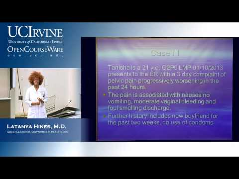 Public Health 91. Disparities in Healthcare. Lecture 7: Wome
