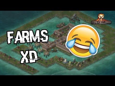 Battle pirates base hits #9 FARMS