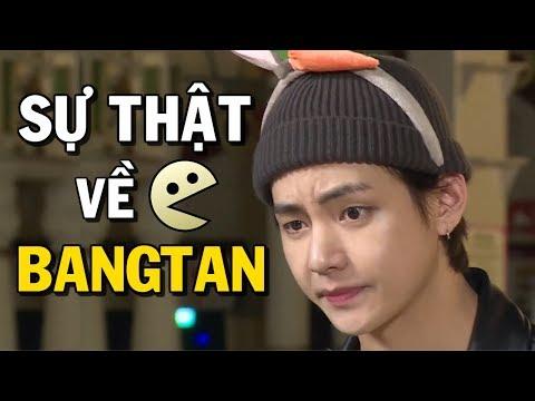 [BTS Funny moments #51] Sự thật về Bangtan =))))