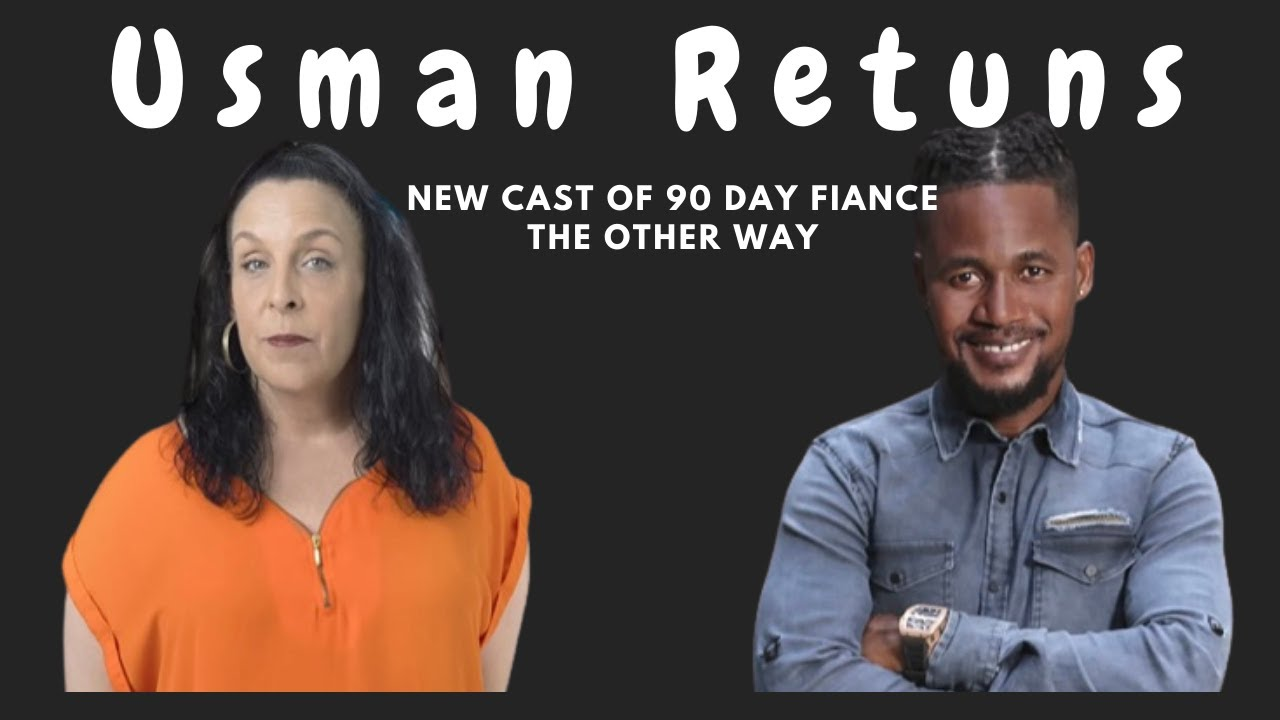 Download Introducing the Season 5 - New Cast of 90 Day Fiance The Other Way