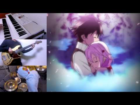 [EGOIST] Departures ~Anata ni okuru ai no uta~ (instrumental) Band Cover