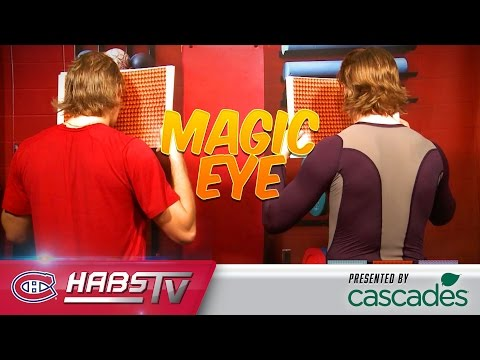 The Duel: Magic Eye