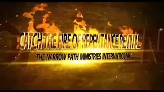 DELIVERANCE PRAYER FROM NEW AGE DECEPTION - REV ROBERT CLANCY