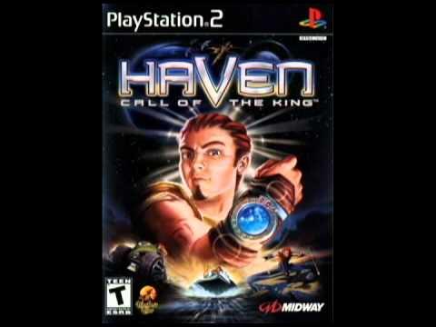 Haven: Call of the King - Virescent Village (Extended) [320kbps Download Link]