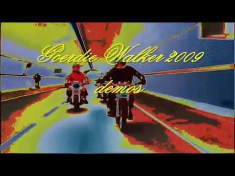Geordie Walker 2009 Demos