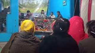 मन ल लगालव ग राम के नाम म/ छन्नु निर्मलकर भिंभौरी वाले /नवधा रामायण कार्यक्रम दलसाटोला