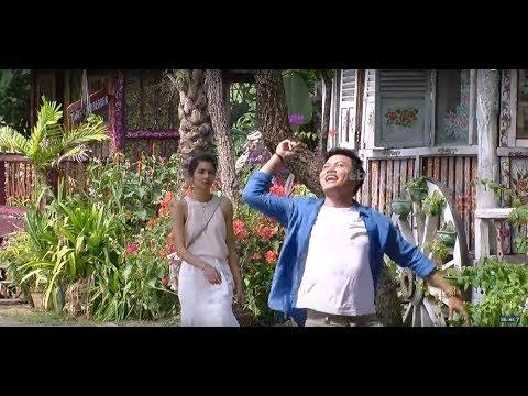 Intip Syuting VIdeo Clip RIZKY FEBIAN dan MIKHA TAMBAYONG