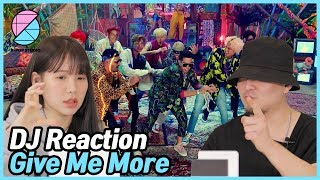 [KPOP*Latin Music] Reaccionado por los DJ coreanos, VAV – Give me more