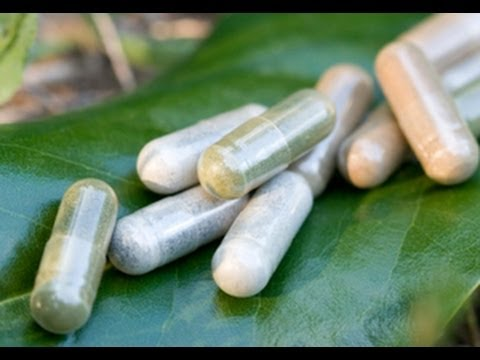 The Truth About Herbal Supplements