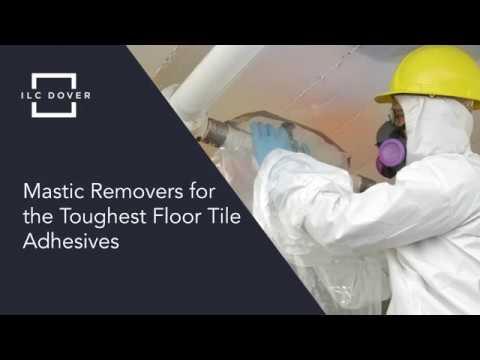 mastic-remover