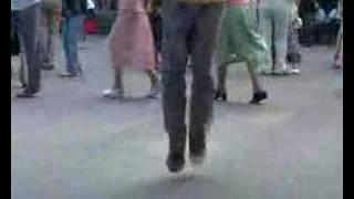 Палата №6 или танцы в Сокольниках