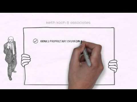 [Whiteboard Animation] Recruitment - Keith Khoo & Associates