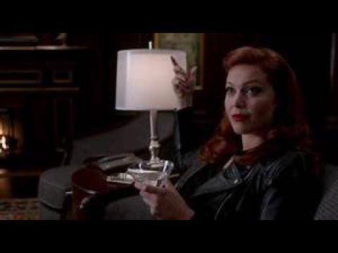 Дин Винчестер убивает Аббадон | Сверхъестественное 9 сезон 21 серия