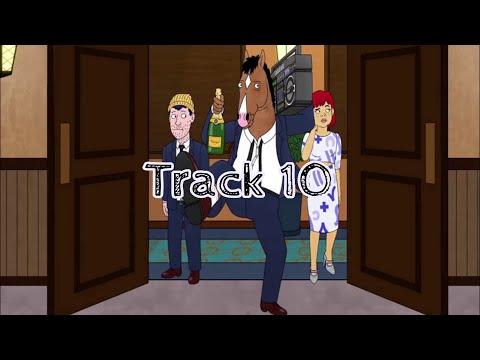 Клип The Procussions - Track 10