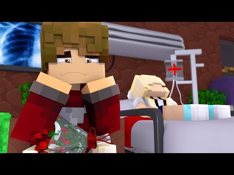 This May Not End Well - Parkside University [S2.EP30] Minecraft Roleplay
